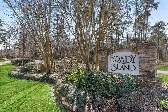 23 Brady Island Lane, Madisonville, LA 70447 (MLS #2305825) :: Freret Realty
