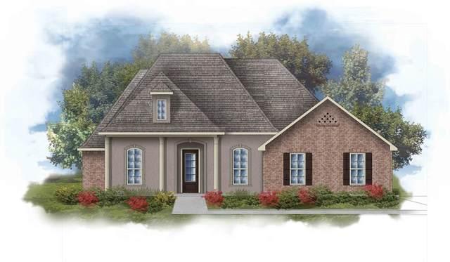 430 Saw Grass Loop, Covington, LA 70435 (MLS #2305826) :: Turner Real Estate Group