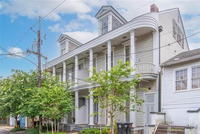 1430 Euterpe Street, New Orleans, LA 70130 (MLS #2305831) :: Turner Real Estate Group