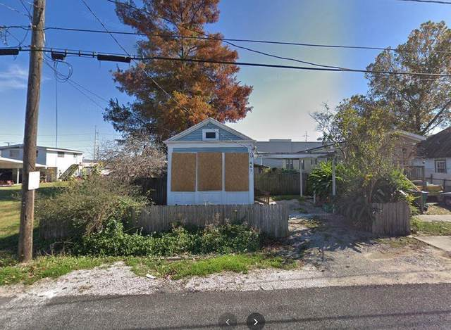 457 Brooklyn Avenue, Jefferson, LA 70121 (MLS #2305837) :: Turner Real Estate Group