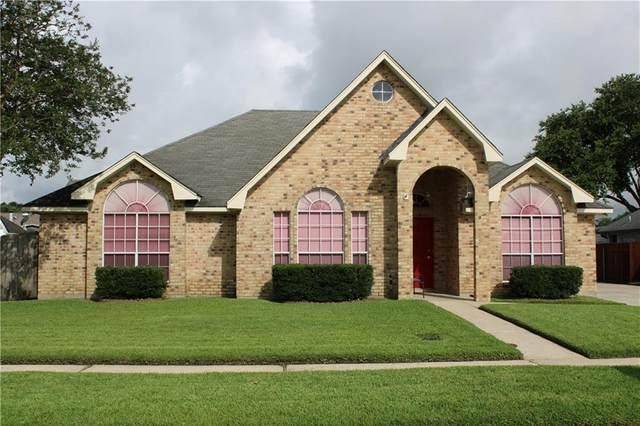 2227 Pine Valley Drive, La Place, LA 70068 (MLS #2305850) :: Turner Real Estate Group