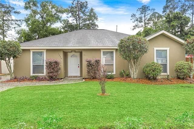 1536 Clover Street, Mandeville, LA 70448 (MLS #2305873) :: Turner Real Estate Group