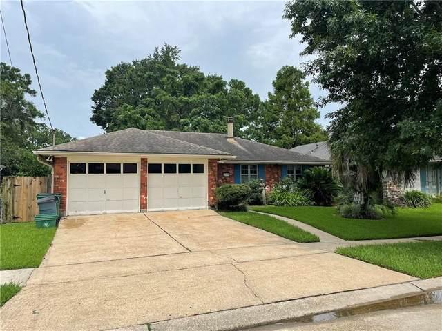 1050 Brockenbraugh Court, Metairie, LA 70005 (MLS #2305877) :: Turner Real Estate Group