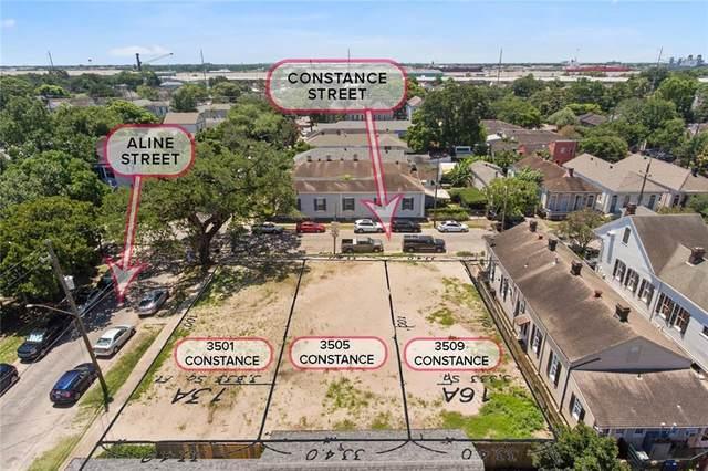 3509 Constance Street, New Orleans, LA 70115 (MLS #2305892) :: Turner Real Estate Group