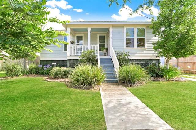1456 Filmore Avenue, New Orleans, LA 70122 (MLS #2305900) :: Turner Real Estate Group