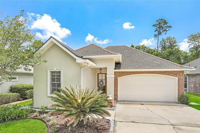 47148 Ruby Oak Court, Hammond, LA 70401 (MLS #2305908) :: Turner Real Estate Group