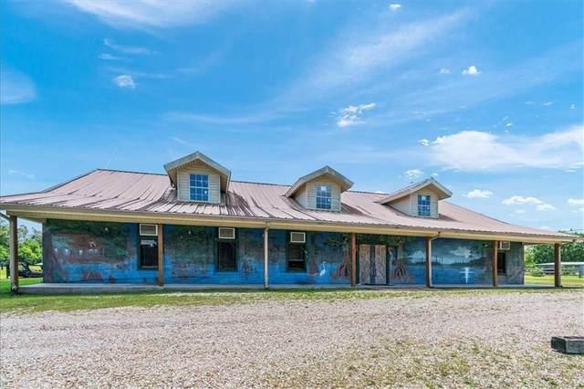 16525 Hwy 16 Highway, French Settlement, LA 70733 (MLS #2305911) :: Turner Real Estate Group