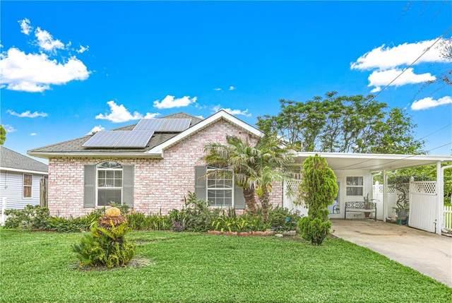 6401 Wales Street, New Orleans, LA 70126 (MLS #2305913) :: Turner Real Estate Group