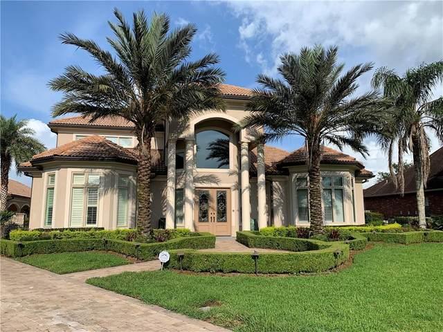 154 Primrose Drive, Belle Chasse, LA 70037 (MLS #2305921) :: Turner Real Estate Group