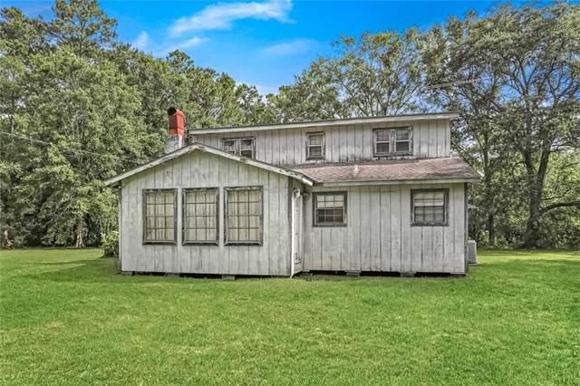 25595 W Birch Street, Lacombe, LA 70445 (MLS #2305942) :: Turner Real Estate Group
