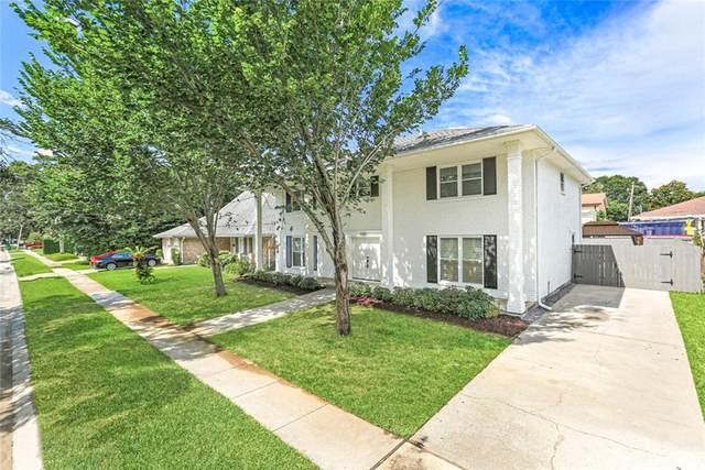 5017 Purdue Drive, Metairie, LA 70003 (MLS #2305945) :: Turner Real Estate Group