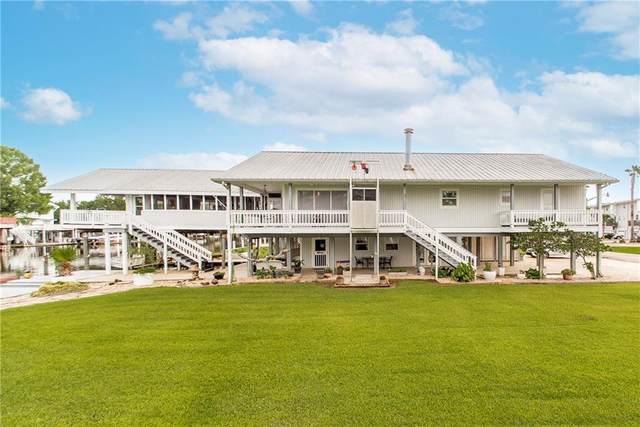 33046 Rivergate Circle, Springfield, LA 70462 (MLS #2305953) :: Turner Real Estate Group