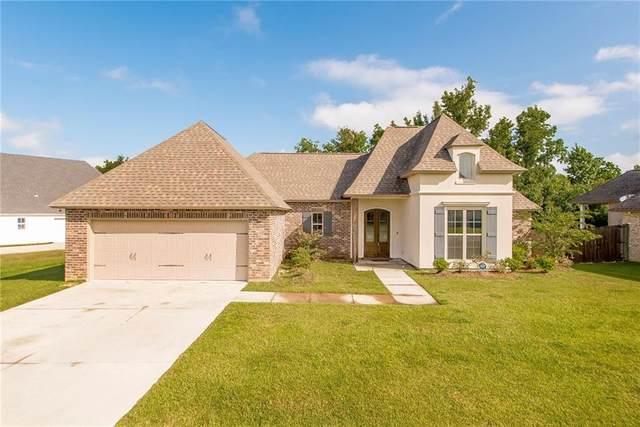 11205 Copper Hill Drive, Hammond, LA 70403 (MLS #2305977) :: Turner Real Estate Group