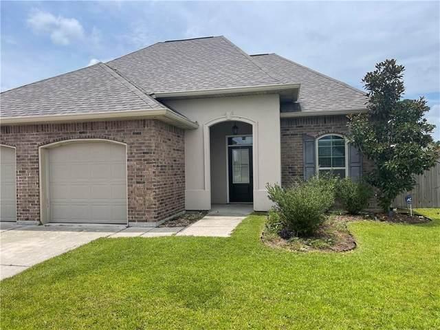 42239 Wood Avenue, Ponchatoula, LA 70454 (MLS #2305978) :: Turner Real Estate Group