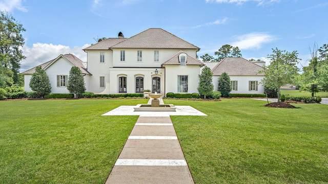 99 Hummingbird Road, Covington, LA 70433 (MLS #2306004) :: Turner Real Estate Group