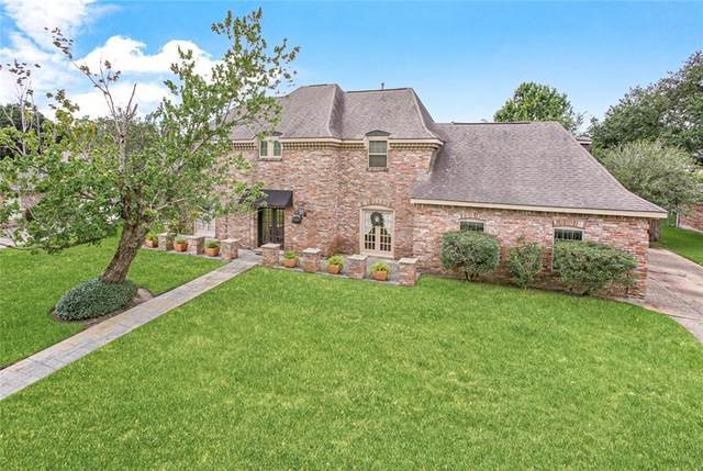 716 Fairfield Avenue, Gretna, LA 70056 (MLS #2306006) :: Turner Real Estate Group
