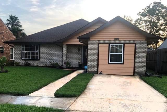 4337 Indiana Avenue, Kenner, LA 70065 (MLS #2306008) :: Turner Real Estate Group