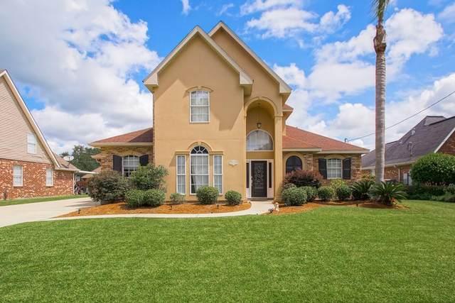 705 Cazalard Street, Belle Chasse, LA 70037 (MLS #2306026) :: Turner Real Estate Group
