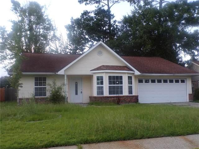 1611 Admiral Nelson Drive, Slidell, LA 70461 (MLS #2306027) :: Turner Real Estate Group