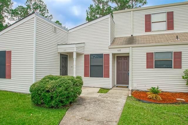 322 Bogie Drive #322, Slidell, LA 70460 (MLS #2306055) :: Turner Real Estate Group