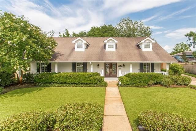 2148 Augusta Drive, La Place, LA 70068 (MLS #2306075) :: Turner Real Estate Group