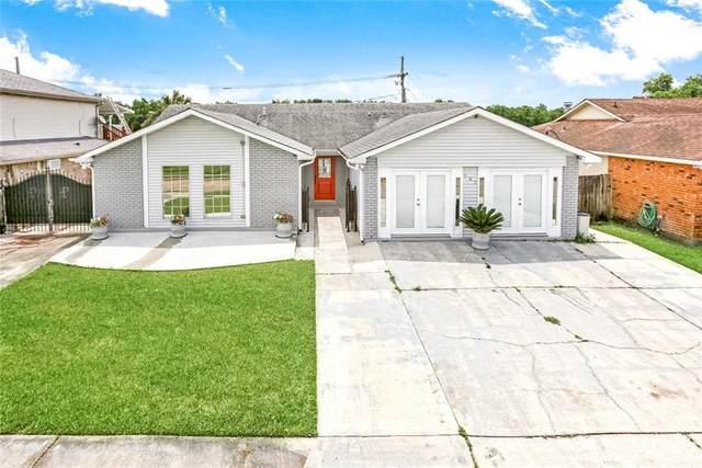 861 E Kingsway Drive, Gretna, LA 70056 (MLS #2306103) :: Turner Real Estate Group