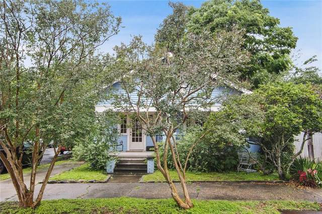 724 Evelina Street, New Orleans, LA 70114 (MLS #2306106) :: Reese & Co. Real Estate