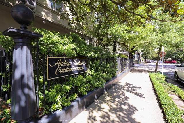 1550 2ND Street 1A, New Orleans, LA 70130 (MLS #2306108) :: Freret Realty