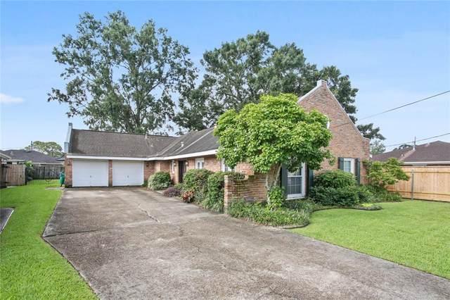 4830 Church Street, Metairie, LA 70001 (MLS #2306117) :: Turner Real Estate Group