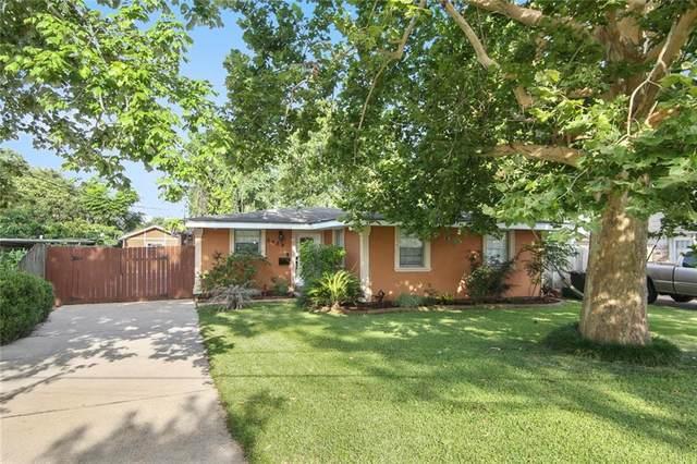 2429 Maine Avenue, Metairie, LA 70003 (MLS #2306123) :: Turner Real Estate Group