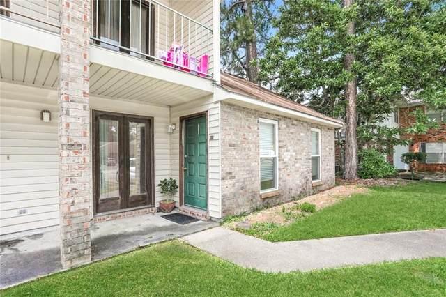 918 Asheville Drive #0, Slidell, LA 70458 (MLS #2306127) :: Turner Real Estate Group