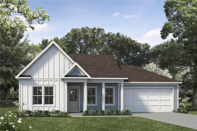 47380 Samuel Court, Hammond, LA 70401 (MLS #2306132) :: Turner Real Estate Group