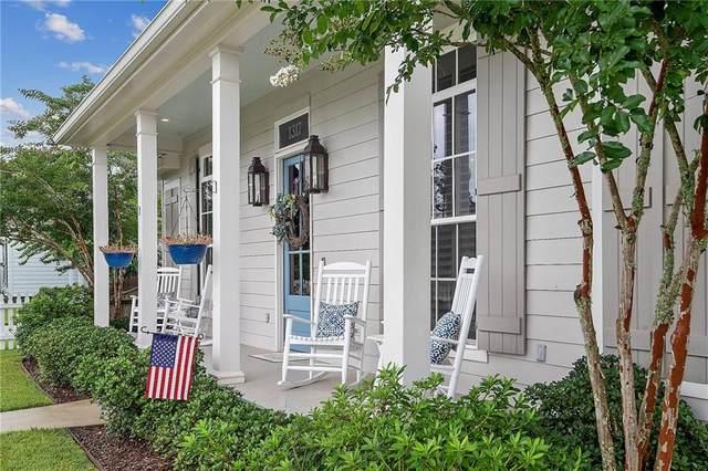 1317 Natchez Loop, Covington, LA 70433 (MLS #2306140) :: Turner Real Estate Group
