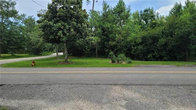 34306 Hwy 433 (Bayou Liberty Rd) Highway, Slidell, LA 70460 (MLS #2306144) :: Freret Realty