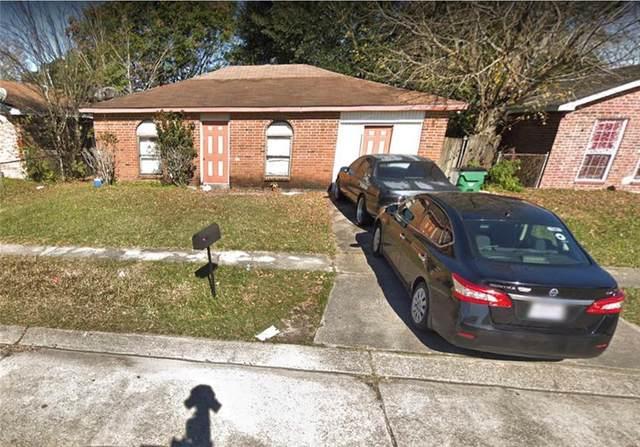7840 Beulah Street, Westwego, LA 70094 (MLS #2306158) :: Turner Real Estate Group