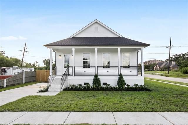 501 Cougar Drive, Arabi, LA 70032 (MLS #2306174) :: Turner Real Estate Group