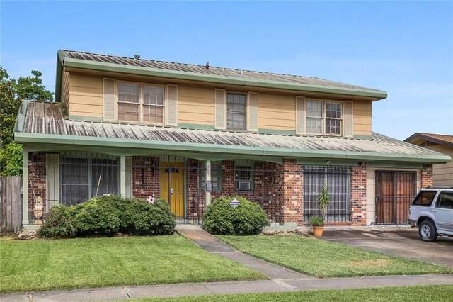 809 Lawrence Street, Gretna, LA 70056 (MLS #2306176) :: Turner Real Estate Group