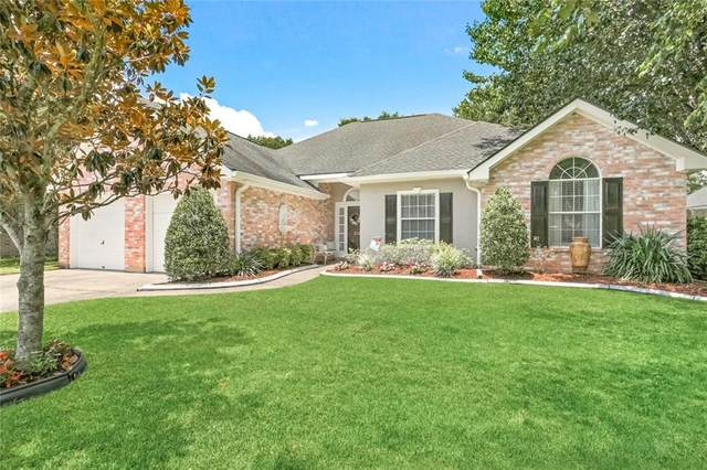 718 Penwood Drive, Covington, LA 70433 (MLS #2306180) :: Turner Real Estate Group