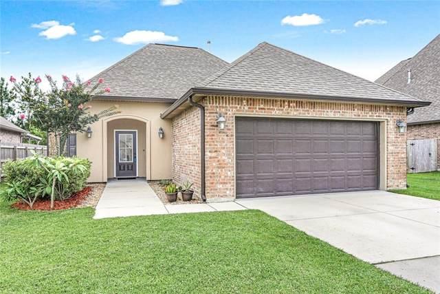 10025 Cesson Court, Madisonville, LA 70447 (MLS #2306186) :: Turner Real Estate Group