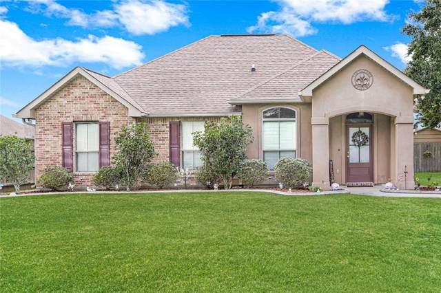 41181 Dove Landing Road, Ponchatoula, LA 70454 (MLS #2306199) :: Turner Real Estate Group