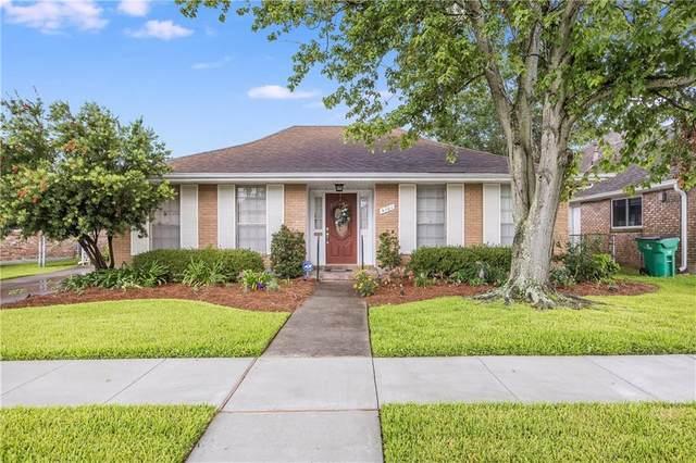 4101 Cleary Avenue, Metairie, LA 70002 (MLS #2306226) :: Turner Real Estate Group