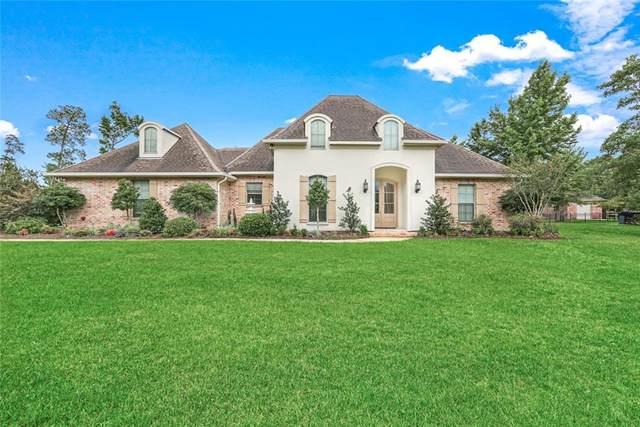 31064 Old Todd Road, Lacombe, LA 70445 (MLS #2306234) :: Turner Real Estate Group