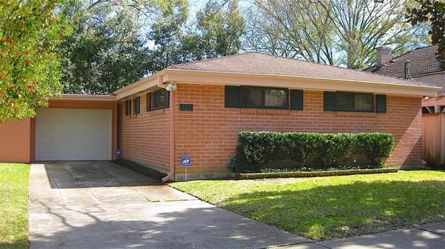 211 Metairie Lawn Drive, Metairie, LA 70001 (MLS #2306240) :: Turner Real Estate Group