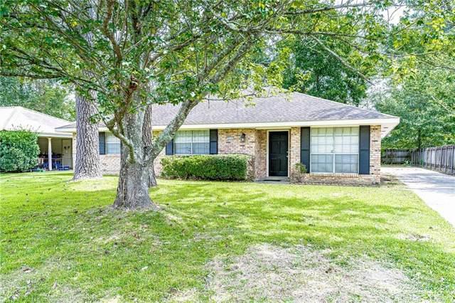 515 Joe Farris Drive, Hammond, LA 70403 (MLS #2306263) :: Turner Real Estate Group