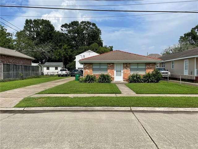 245 Helios Avenue, Metairie, LA 70005 (MLS #2306266) :: Keaty Real Estate