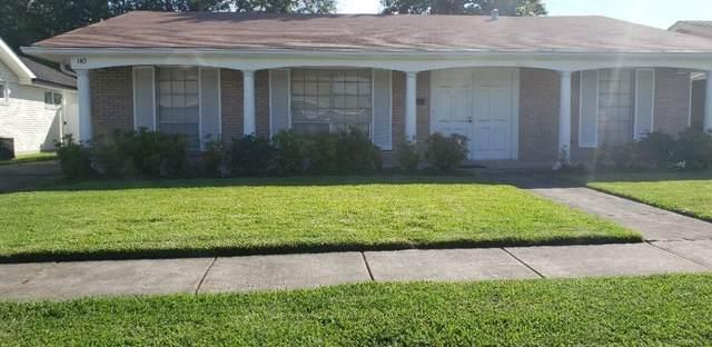 140 Linda Court, Gretna, LA 70053 (MLS #2306292) :: Turner Real Estate Group