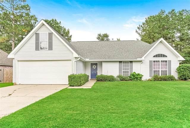 106 Lazy Creek Drive, Mandeville, LA 70471 (MLS #2306333) :: Turner Real Estate Group