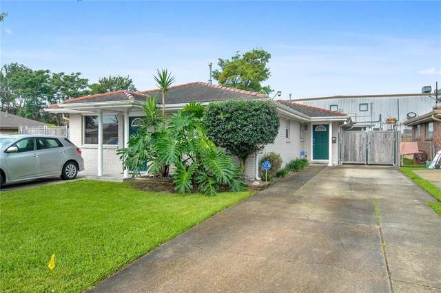 2400-02 Athania Parkway, Metairie, LA 70001 (MLS #2306374) :: Robin Realty