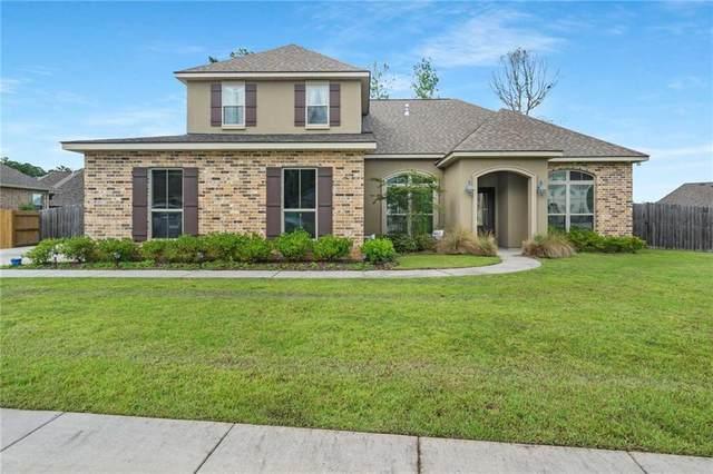677 Pine Grove Loop, Madisonville, LA 70447 (MLS #2306384) :: Turner Real Estate Group
