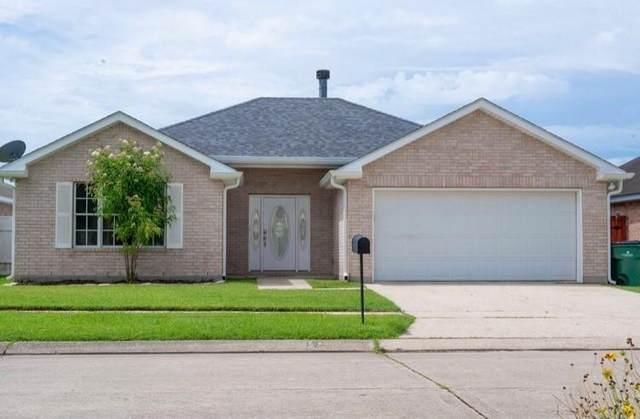 2764 Foliage Drive, Marrero, LA 70072 (MLS #2306396) :: Turner Real Estate Group